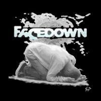 FaceDown Logo by simplemanAT