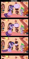 Long story by BraveMoonGirl