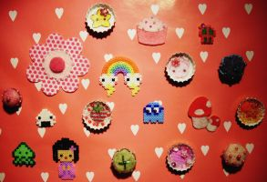 Pins Pins Pins by decora-love