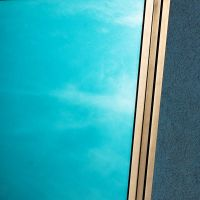 Blue square. by Jack070