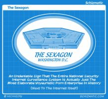 The Sexagon by schizmatic