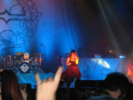 evanescence in istanbul no.2 by The-Ataru-Master