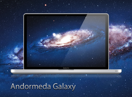 Andromeda Galaxy Mod by Vincee095