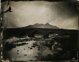 dry collodion process (Russel process) 015 by charlesguerin