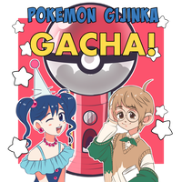 Pokemon Gijinka Gacha [OPEN] by kiniBee