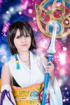 Lady Summoner by ladylucienne