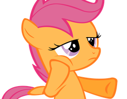 Scootaloo Board by andy18