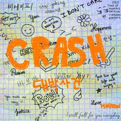 Crash - B.A.P cover by MinYeon by MinYeon-ssi