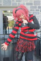 Rock Teto 02 by KyuProduction
