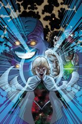 Stormwatch 29 Cover color by Roger-Robinson