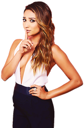 Shay Mitchell PNG by iskous