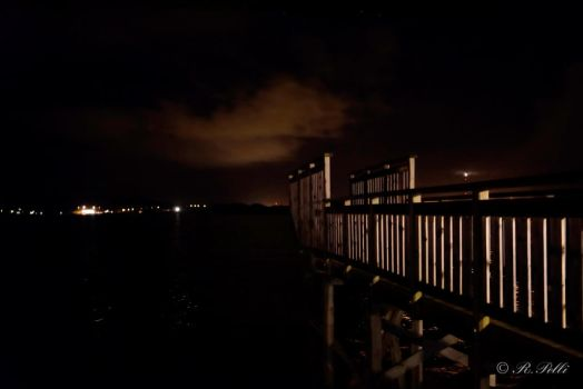 The Bridge to . . . by rpelli