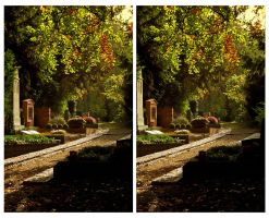 3D.heidelberg - crossview by yatu-ex