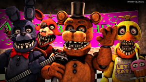 Showtime! by TF541Productions