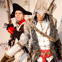 AC III - Connor at AC III release party by RBF-productions-NL