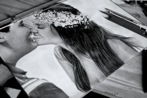 Let's Get Married! Amanda and Gustavo by MthAlves