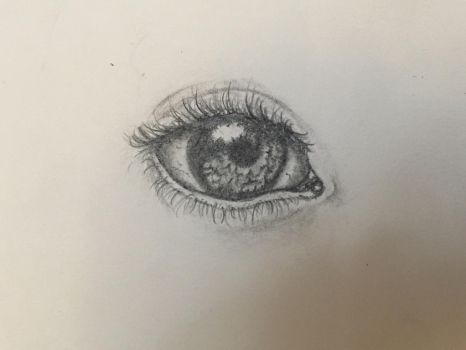Yet Another Eye- by DixieLuve