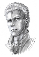 vergil by genesis-rdz
