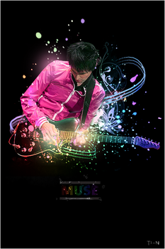 Muse Colors by Ti-n