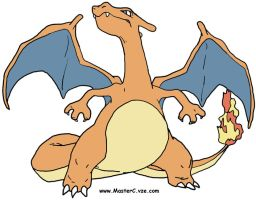 Charizard 2 by MCR3240ca