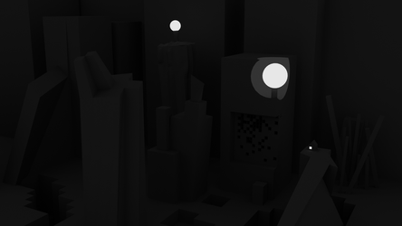 Dark City by Corkhead