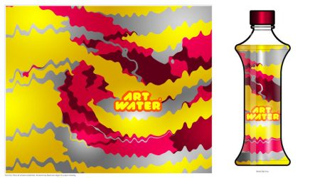 Art water contest - Color by Bolkadesign