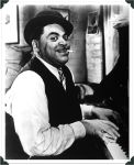 Fats Waller by HalloweenMAGE