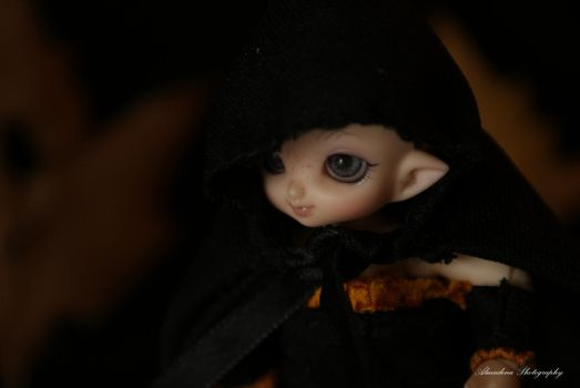 From the Darkness by Almairis
