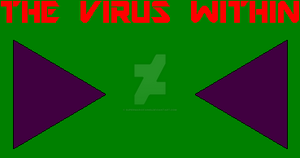 The Virus Within title by SuperMarioFan65