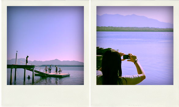 not really summer, not really polaroid by wabisabi-wo-sagasu