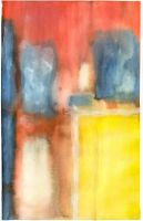 Homage to Rothko by Rallase