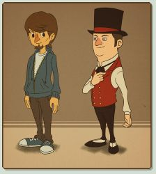 - Layton Commission - by coreymill
