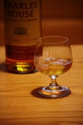 Charles House - Blended Scotch by wnB91