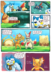 To Each their Ends - Page4 (mission 8 present) by ChillySunDance