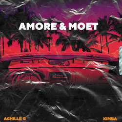 Amore e Moet by GherdezGFX