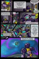 Rising sparks part 3 by AccidentProneComics