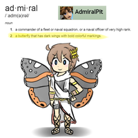Admiral Pit by AskDuhSmashters