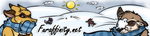 Winter Banner submission by Whisp3redGhost