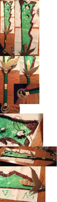A closer look at the Brownie God Sword by Wub-Me