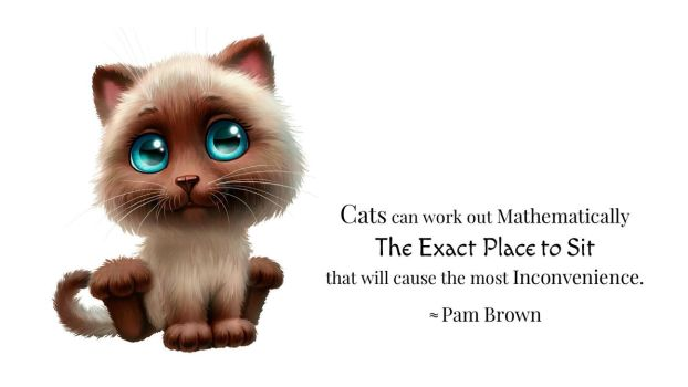 Pam Brown Quote by RSeer