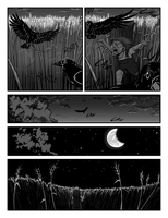 Chapter 1 - Page 6 by ZaraLT
