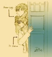Doctor?Doctor who? by Zjackt