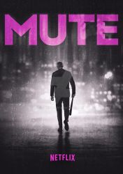 Mute Poster by sorin88