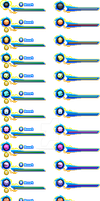 Custom Generations-Colors Wisp HUD by FrancoTieppo