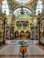 Leeds - Victoria Quarter by pingallery