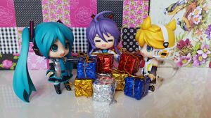 Happy Birhday - Kamui Gakupo Vocaloid (2) by ng9