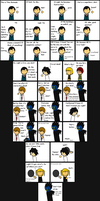 Death Note: The Matsuda Files by agent-cactuar