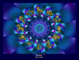 Zodiac by Imager1966