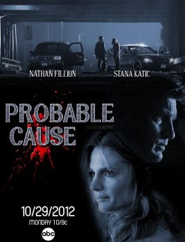 PROBABLE CAUSE 5x05 by malshania
