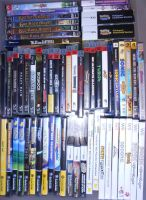 Tons of Games and DVDs for sale by SEGAMew